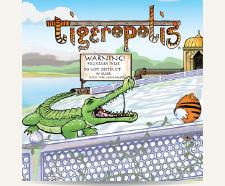 Tigeropolis Game: A Jungle Adventure