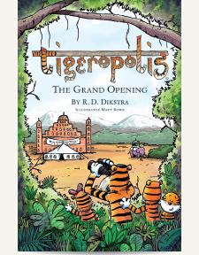 Tigeropolis: The Grand Opening
