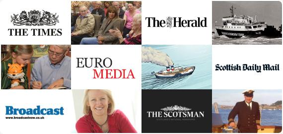 Belle Media in the Press
