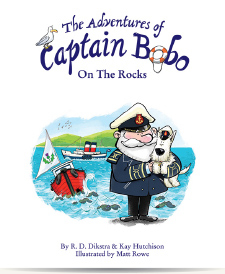 The Adventures of Captain Bobo – On The Rocks