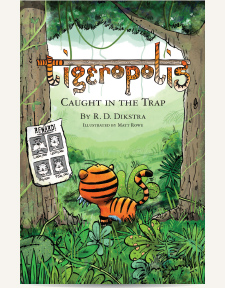 Tigeropolis: Caught in the Trap