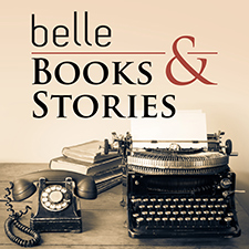 Belle Books & Stories Podcast