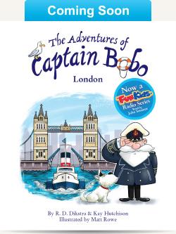 The Adventures of Captain Bobo – London