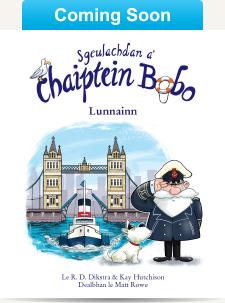 Sgeulachdan a' Chaiptein Bobo – Lunnainn